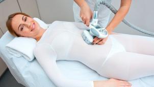 Ты самая, самая! Программы коррекции фигуры, антицеллюлитный, лимфодренажный, а также LPG-массаж!
