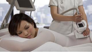 Программы коррекции фигуры, антицеллюлитный, лимфодренажный, а также LPG-массаж в салоне «Все цвета»