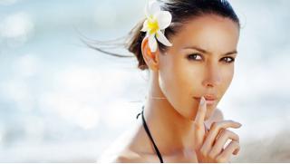 УЗ-чистка лица, алмазный пилинг, RF-лифтинг лица, шеи и зоны декольте, аппаратная криотерапия и другие процедуры! Скидка 82%