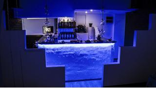"""Тайм Лофт! Посещение тематического клуба """"Time Loft"""" со скидкой 50%! Паровые коктейли, чай, кофе, десерты и вкусняшки!"""
