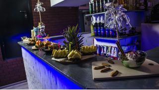 """Посещение тематического клуба """"Time Loft"""" со скидкой 50%! Паровые коктейли, чай, кофе, десерты и не только"""