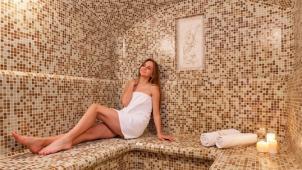 Спа в МСКа! 11 spa-программ для одного или двоих в массажном салоне Art BR Club: финская сауна с горячими камнями, хаммам