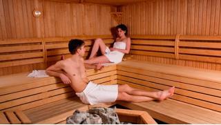 Лучшее СПА! 11 spa-программ для одного или двоих в массажном салоне Art BR Club: финская сауна с горячими камнями, хаммам