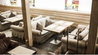 На Чкаловской! Все меню и напитки в кафе-ресторане ART CLUMBA на «Чкаловской» со скидкой 50%!
