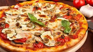 Пицца, суши и осетинские пироги от Corleone food со скидкой 50%! Чего желаете, уважаемый?