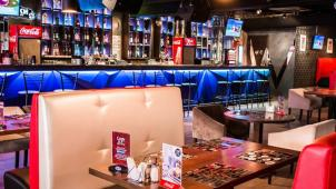 Все тусовки здесь! Все меню, напитки и паровые коктейли в сети рестобаров Crazy MiX со скидкой 50%!