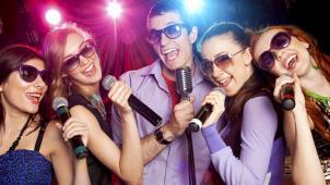 ВИП-тусовка! Все меню кухни и напитки в клубе-ресторане I-Club со скидкой 50%! Караоке, аренда VIP-кабинок, дискотека!