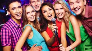 Все меню кухни и напитки в клубе-ресторане I-Club со скидкой 50%! Караоке, аренда VIP-кабинок, дискотека, банкеты, корпоративы!