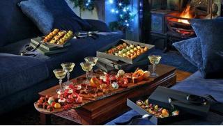 Закажи себе фуршет! Заказ любых блюд из раздела «Кулинария», фуршетные и канапе-сеты от службы доставки Кулинария MiraMarket!
