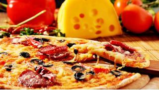 Купон на скидку 50% на всё меню в службе доставки «Мамма Пицца»! Салями, грибная, пепперони, 4 сыра и не только