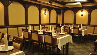 Парус! Всё меню и напитки в ресторане «Парус» на Нижней Масловке со скидкой 30% в любой день недели!