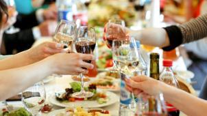 Скидка 30% на проведение банкета в ресторане «Парус» для большой компании! Гуляй с размахом и хорошей скидкой!