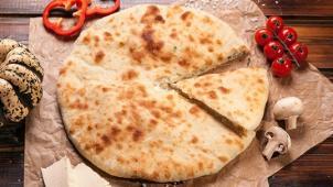 Пироги или пицца от Пекарни «Пироги Табу» со скидкой 65%! Сеты от 3-х до 9-ти пицц или пирогов на выбор!