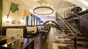 Ресторан по выгодной цене! Все меню и напитки в ресторане Brauhaus G&M на «Менделеевской» со скидкой 50%!