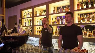 Купоны в рестораны Москвы! Всё меню и напитки без ограничения суммы чека в ресторане Шиша! Скидка 50%!