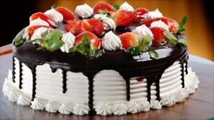 Заказ любого торта от кондитерской «Сладкая страна»! Порадуй себя и близких вкусными сладостями! Скидка 50%!