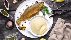 Абхазия! Все меню кухни и напитки в ресторане абхазской кухни «Страна души»! Отдыхай со скидкой до 50%!