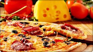 Служба доставки «Темпура»! Доставка вкусной еды в офис или на дом в любое время дня и ночи! Скидка 50%!