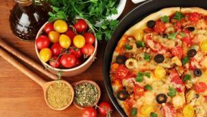 Пироги в моде! Осетинские пироги и пицца с бесплатной доставкой от пекарни «Вкус Осетии»! Скидка 75%!