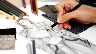 Курс по Fashion-скетчингу от студии живописи Art studio Anna RA со скидкой 50%! 25 академических часов обучения!