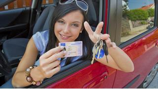 Садись за руль! Обучаем вождению для получения прав категории В в автошколе при МАДИ!