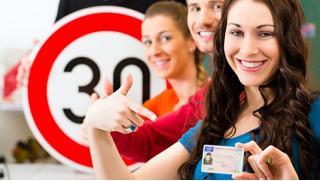 Скидка 97% на обучение вождению мотоцикла или автомобиля с МКПП или АКПП в автошколе «Центр подготовки водителей»!