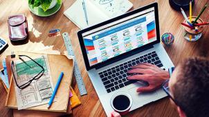 Технологии обучения! Онлайн-курсы от компании InTehnolodgi: графический дизайн в Adobe Photoshop, создание сайтов