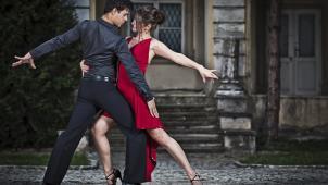 Зажигательные ритмы! Аргентинское танго в танго-мастерской KOtango: абонемент на 4, 8 или 10 занятий! Скидка 60%!