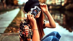 Онлайн-курсы на выбор: «Азы фотомастерства», «Фотографируем на телефон красиво и азы селфи» и другие! Скидка до 87%!