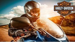 Обучение вождению мотоцикла на автодромах и полный курс теории ПДД в школе Moscow Harley-Davidson school! Скидка 97%!