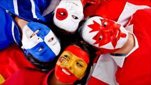 Изучай языки! Безлимитный доступ к онлайн-курсам английского, китайского, немецкого, французского, испанского и многим другим!