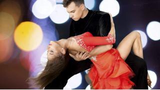 Купон на 4, 8 или 12 занятий сальсой, бачатой или реггетоном в школе танцев Ritmo latino со скидкой до 65%!