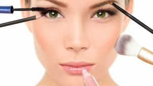 Территория знаний! Курс «Сам себе косметолог», «Сам себе косметолог и визажист» от школы макияжа «Территория красоты»!