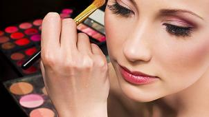 Обучись! Курс «Сам себе косметолог», «Сам себе косметолог и визажист» от школы макияжа «Территория красоты»! Скидка 90%
