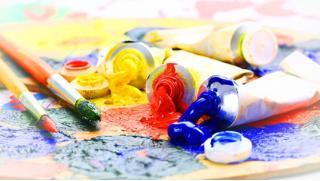 Рисование за 2 часа! Мастер-класс «Картина своими руками» от художественной студии Magichands! Стань мастером живописи!