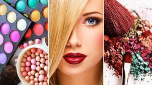 Мейкап! Курсы и мастер-классы по макияжу и уходу за лицом и телом в школе визажа «Пудра»! Стань крутым визажистом!