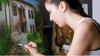 Он научит тебя рисовать! Уроки рисования и пленэры для детей и взрослых от Владимира Григоряна! Скидка 70%!