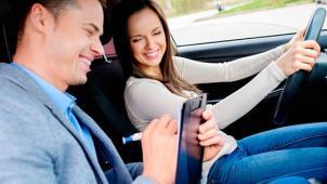 Получи права! Обучение вождению автомобиля для получения прав категории А, B или С в автошколе «ДОСОАФ»! Скидка до 97%!