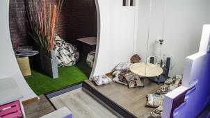 SPA-девичники для 4 или 6 человек в салоне «Art BR Club»: финская сауна с горячими камнями, хаммам, массаж, посещение Time Loft