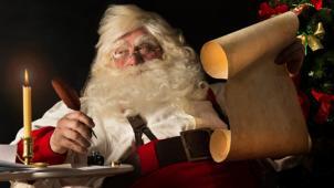 Всем приятно получать поздравления! Именное письмо от Деда Мороза в «Мастерской Деда Мороза и Снегурочки»! Скидка 71%!