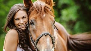 Конные прогулки от частной конюшни «Эквилого»: 1 или 2 часа для одного или двоих в будни, выходные и праздники! Скидка 59%