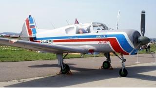 Пилот самолета! Посещение мастер-класса по пилотированию и 30 минут полета на самолете и пилотаж в аэроклубе Fly-zone!