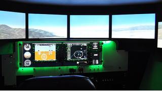 Будь пилотом! Виртуальное пилотирование в тренажерном центре «FMX.Aero» со скидкой до 70%! Для одного или двоих