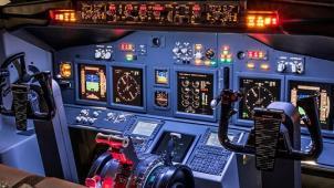 Безопасный полет! Виртуальное пилотирование в тренажерном центре «FMX.Aero» со скидкой до 70%! Для одного или двоих