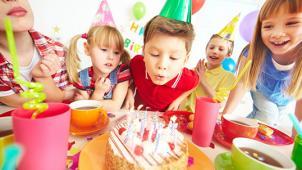 Для детей! Организация детского дня рождения под ключ, аренда лофта для праздника и крутой квест «Форт Боярд» от Happy Time!