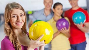 Купон в боулинг! 2 часа игры в боулинг в центре «Боулинг Измайлово» для компании до 6 человек в будни и выходные!
