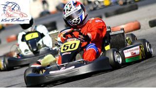 Крытый картинг! Заезды на картах в клубе Kart Planet со скидкой 50%! Для взрослых и детей в любой день недели! От 275 руб