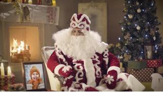 Дед Мороз поздравит Вашего малыша! Именное видеопоздравление от Деда Мороза от студии «МорозкоTV»!