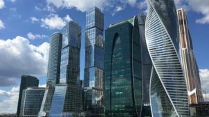 Интересная Москва! Пешая экскурсия по Москва сити с посещением открытой смотровой площадки моста Багратион!
