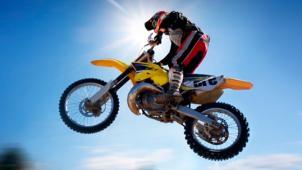 Nikodan Moto! Катание на питбайке или кроссовом мотоцикле! Инструктора, мастер-класс по мотокроссу, фотосессия!